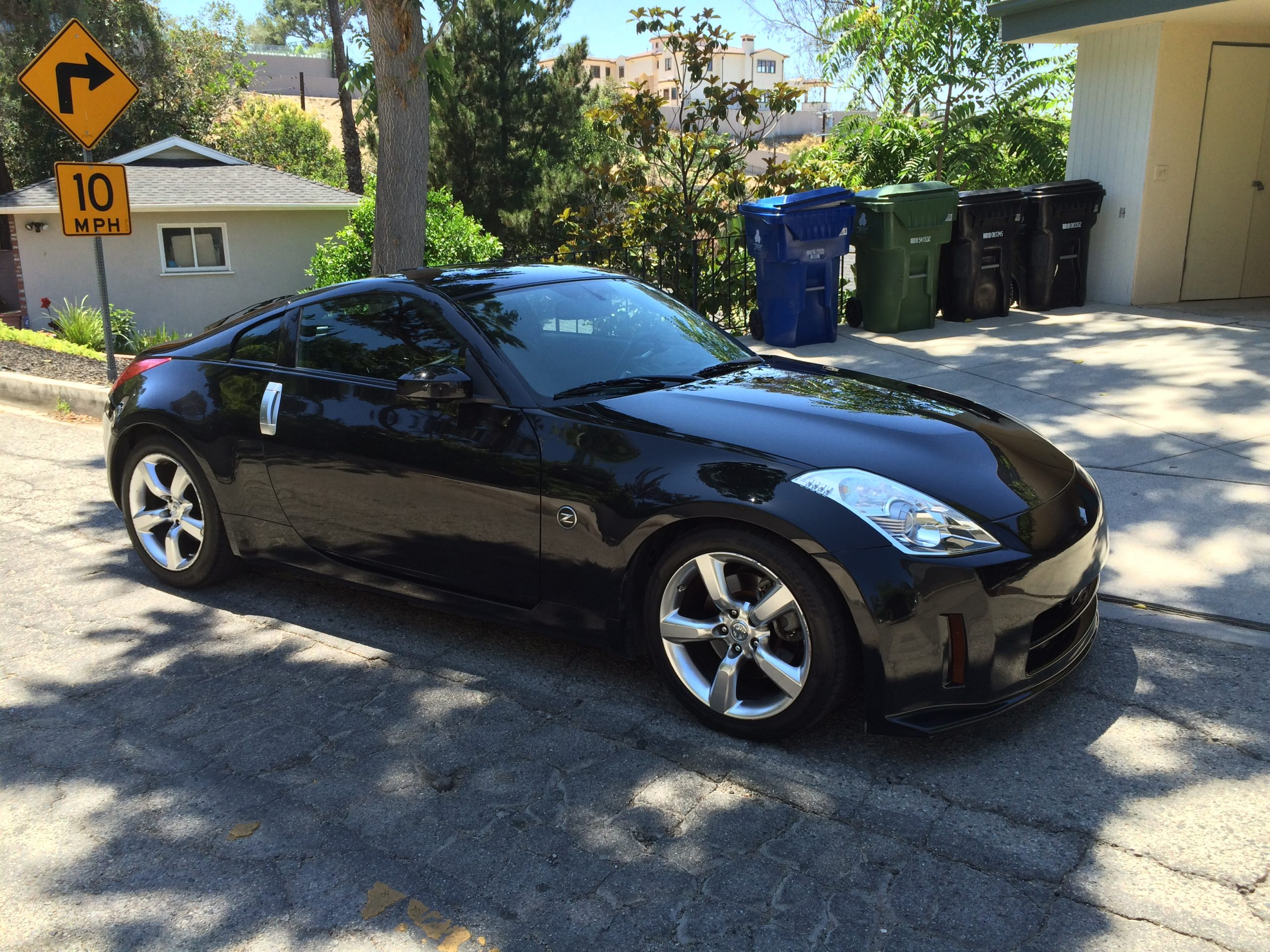 USED BEST NISSAN CARS