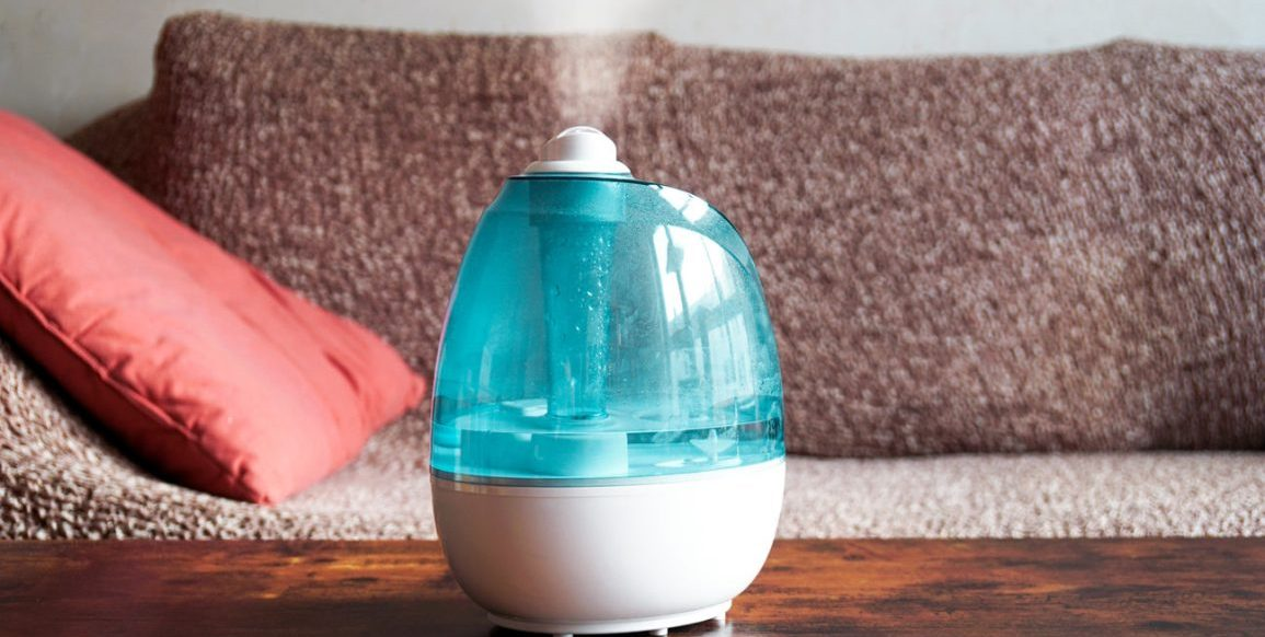 Get the Best Bedroom Humidifier in the Market